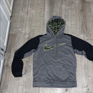 Men's Nike hoodie